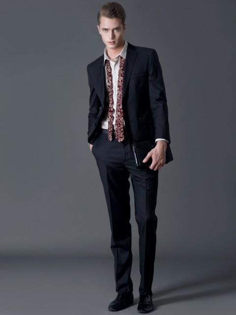 Bộ Suit 759-005