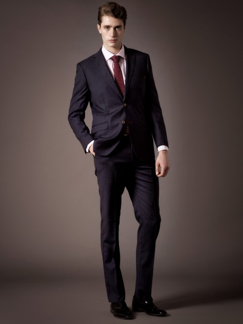 Bộ Suit 759-004