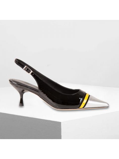 Giày B9SHO319E đen