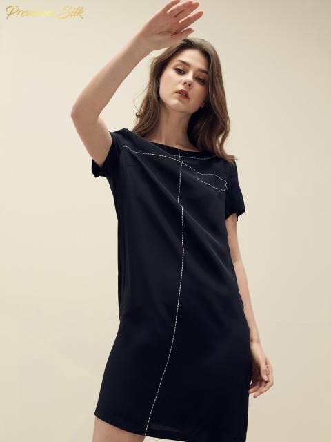 Đầm B9DRE202E đen