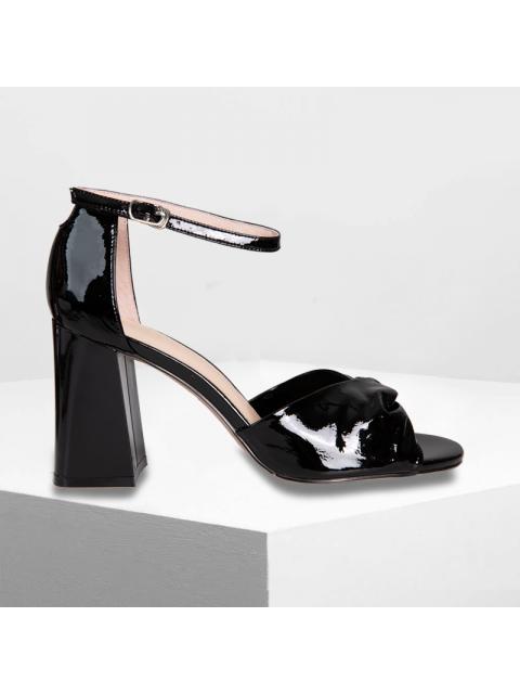Giày B9SHO310E đen