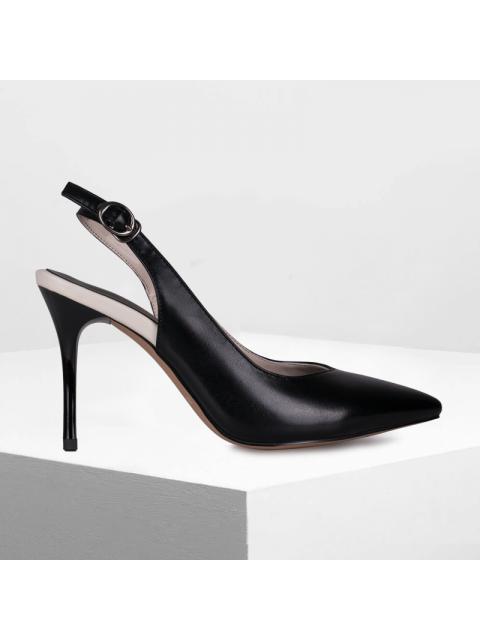 Giày B9SHO366E đen