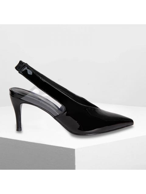 Giày B9SHO353E đen