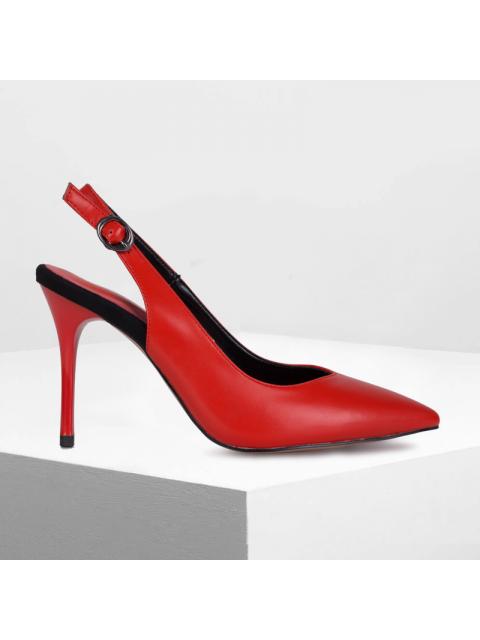 Giày B9SHO366E đỏ