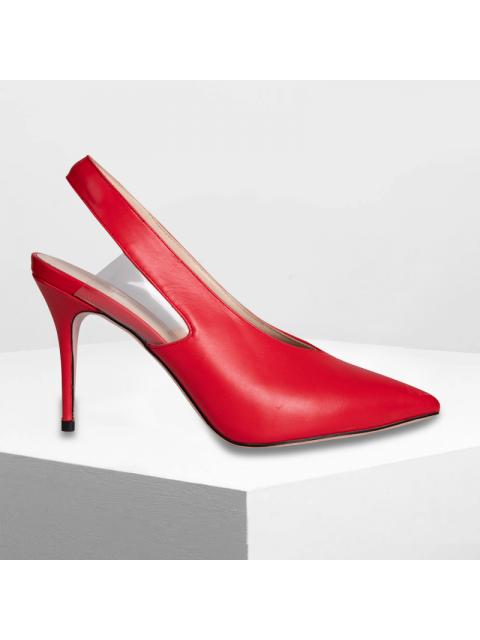 Giày B9SHO325E đỏ