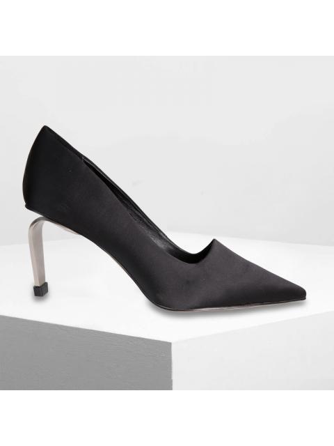 Giày B9SHO305E đen-01