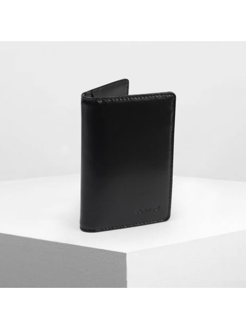Bao đựng thẻ B7CHD002I đen