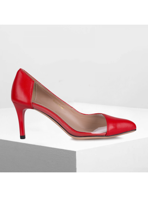 Giày B9SHO376E-1 đỏ