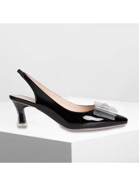 Giày B9SHO328E đen