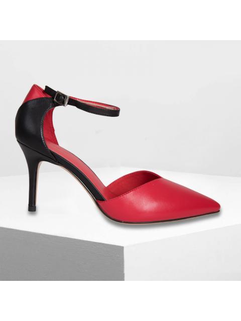 Giày B9SHO334E đỏ