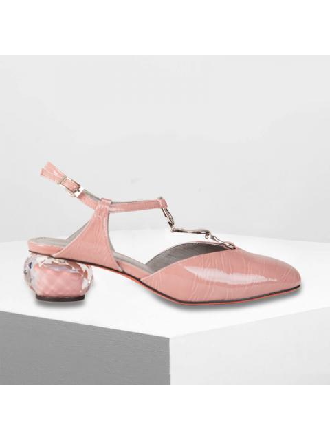 Giày B9SHO344E hồng