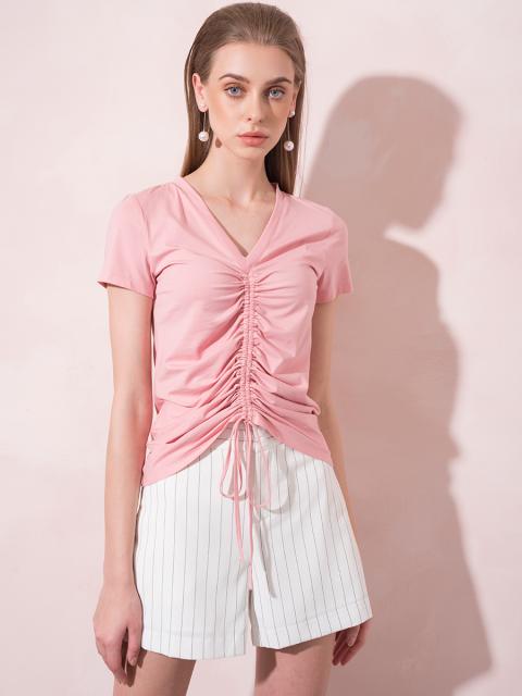 Áo T-shirt B933-336G hồng