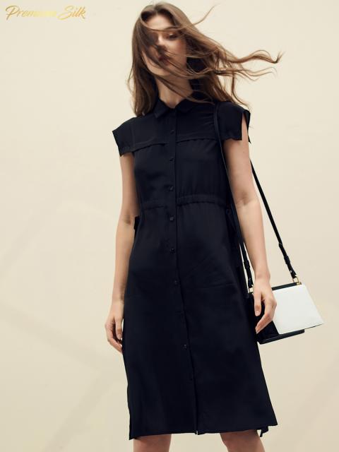 Đầm B9DRE206E đen