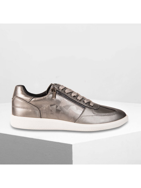 Giày sneakers B7SHO250E ghi