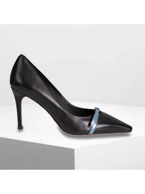 Giày B9SHO301E đen