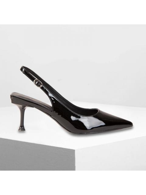 Giày B9SHO332E đen