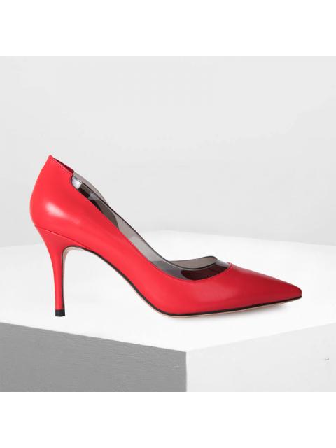 Giày B9SHO302E đỏ