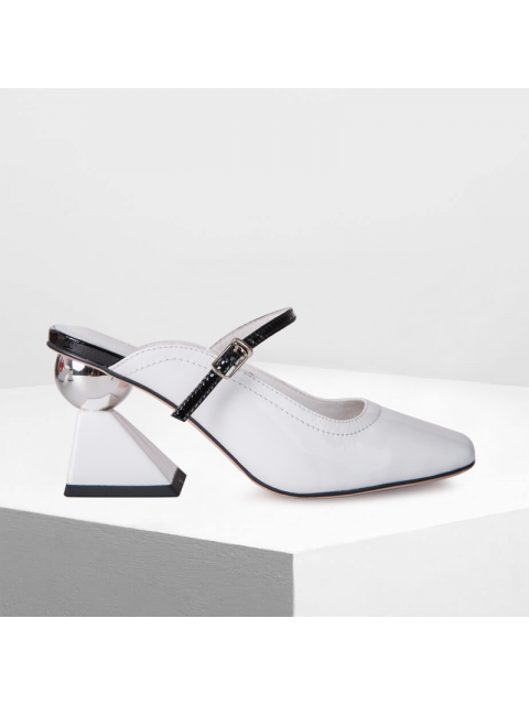 Giày B9SHO357E trắng