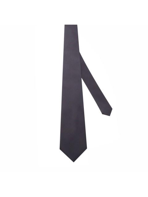 Cravat Uomi UOM 001 Ghi xám