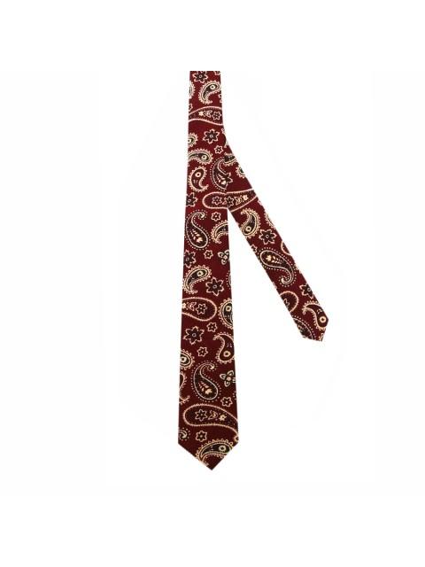 Cravat FM 902 đỏ