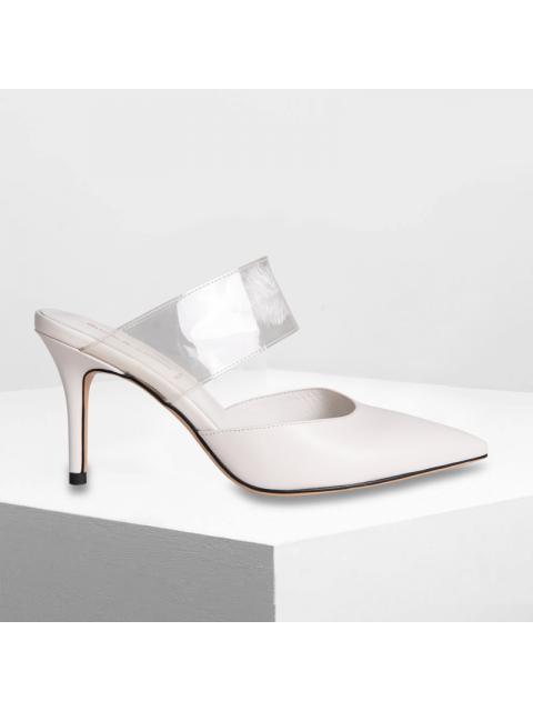 Giày B9SHO300E trắng