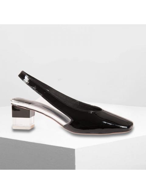 Giày B9SHO341E đen