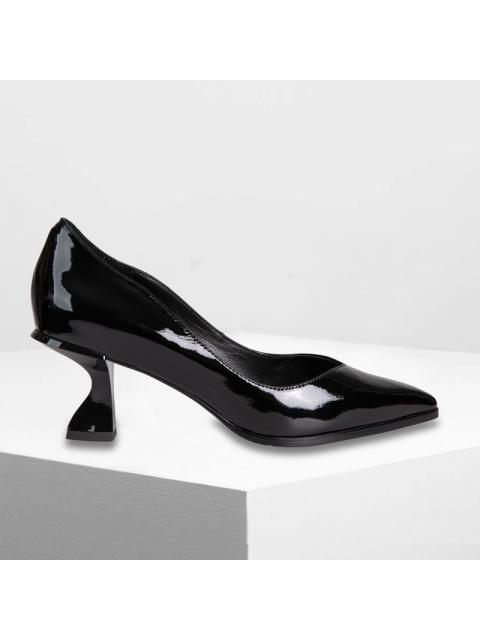 Giày B9SHO355E đen