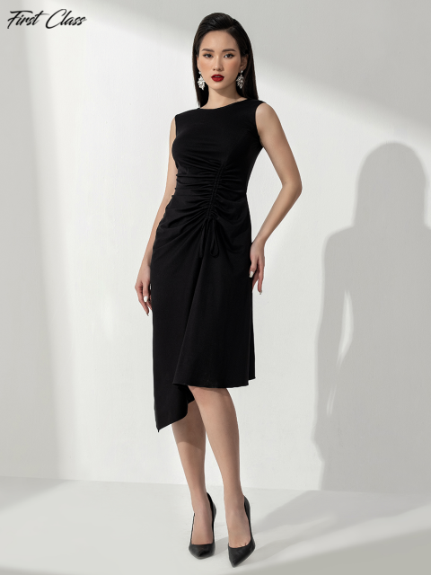 Đầm FirstClass A990-150E đen