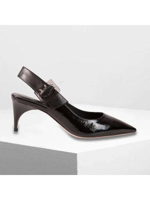 Giày B9SHO337E đen