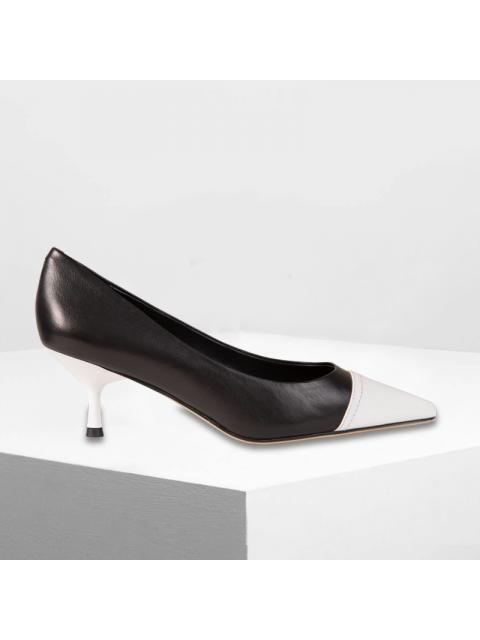 Giày B9SHO330E đen