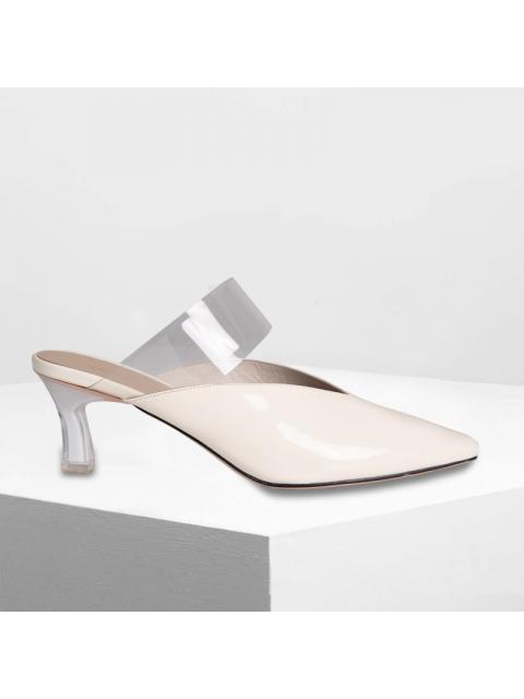 Giày B9SHO339E trắng