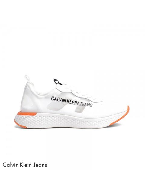 Giày siêu nhẹ R7808 bright white