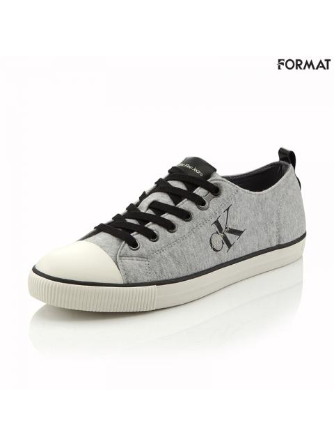 Giày snearker nam CK S0372 grey