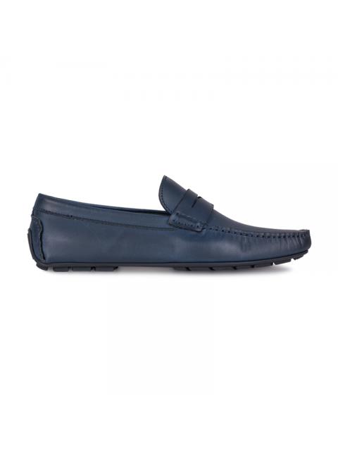 Giày B7SHO001D xanh tím than