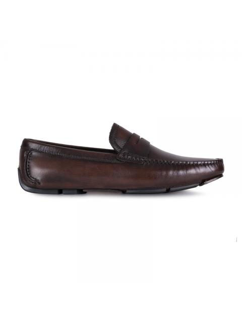 Giày B7SHO015D nâu