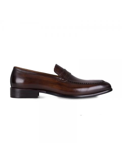 Giày B7SHO025D nâu