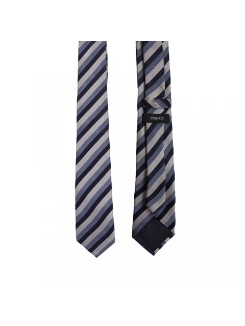 Cravat B7TIE400D xanh tím than-01