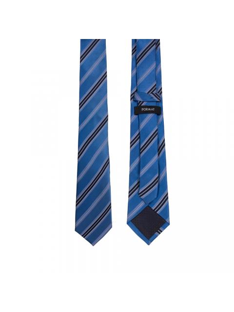 Cravat B7TIE401D xanh da trời