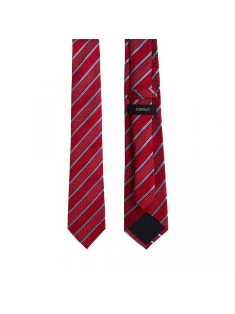 Cravat B7TIE402D đỏ