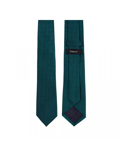 Cravat B7TIE501D xanh nước biển