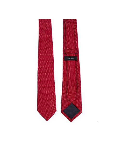 Cravat B7TIE502D đỏ
