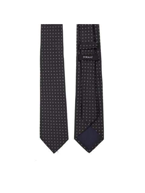 Cravat B7TIE502D ghi-02