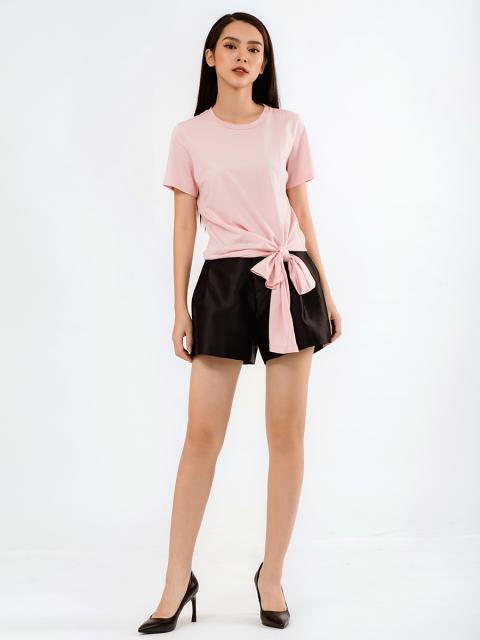 Áo T-shirt B933-287E hồng