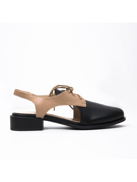 Giày B9SHO203D đen