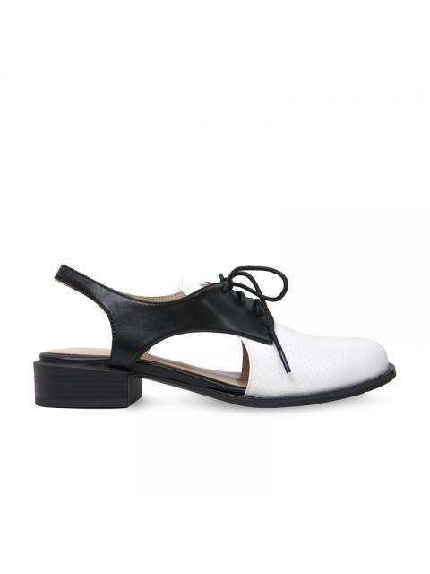 Giày B9SHO203D trắng