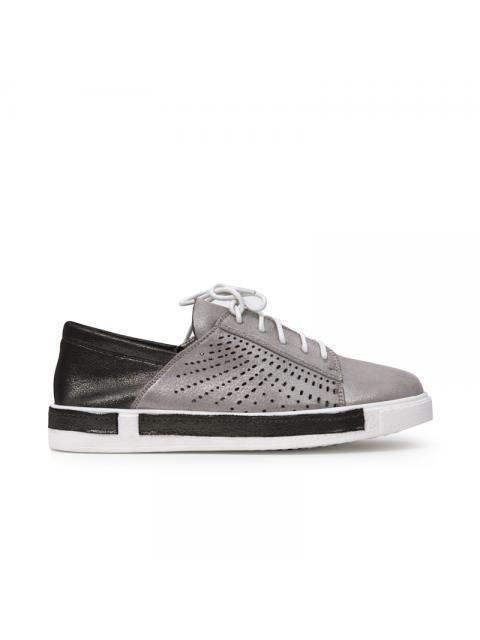 Giày B9SHO204D bạc