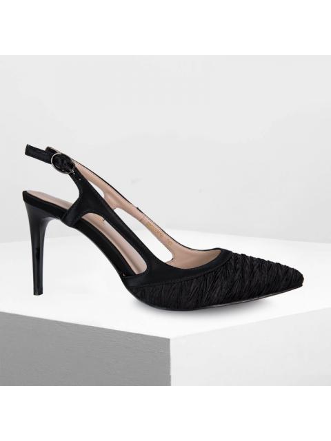 Giày B9SHO365E đen
