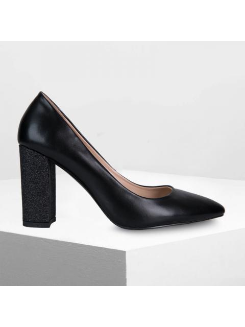 Giày B9SHO368E đen