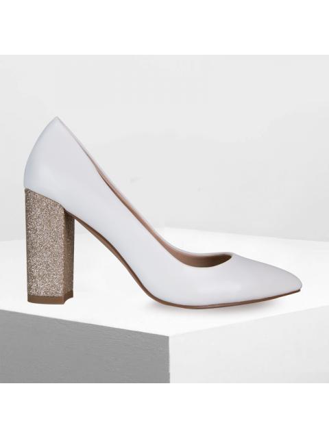 Giày B9SHO368E trắng