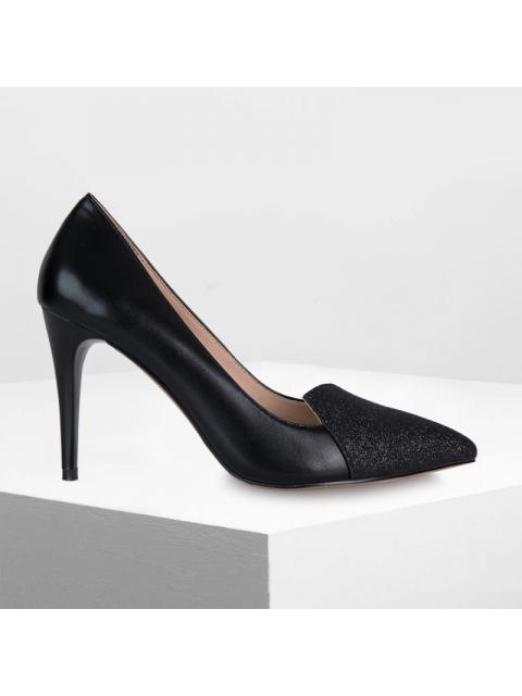 Giày B9SHO369E đen
